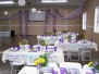 Weddings at the Conference Center