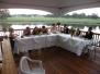 Weddings on the Dock
