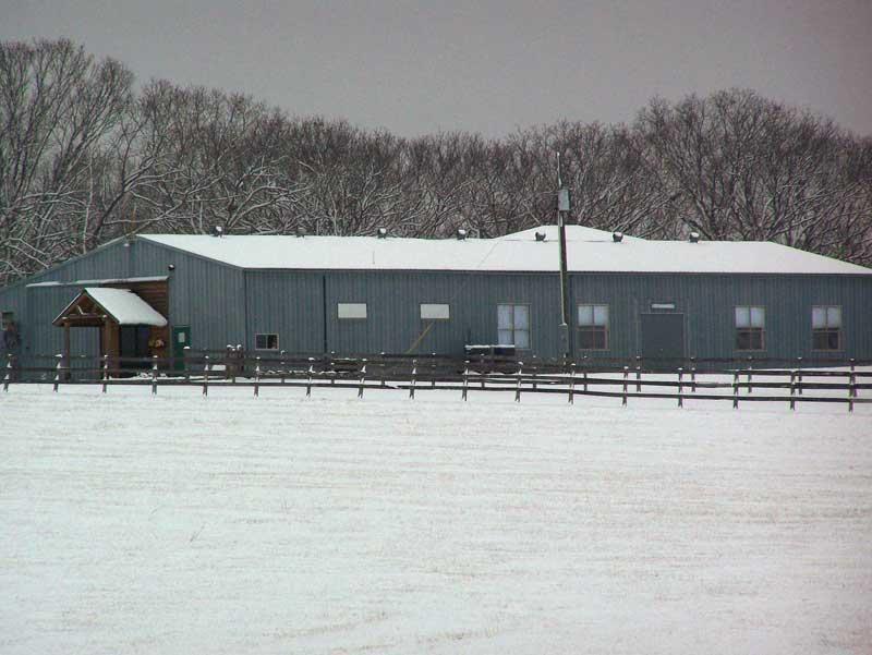 Cedar Creek Resort Conference Center