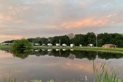 rv-park-pretty-pink-sun-and-lake