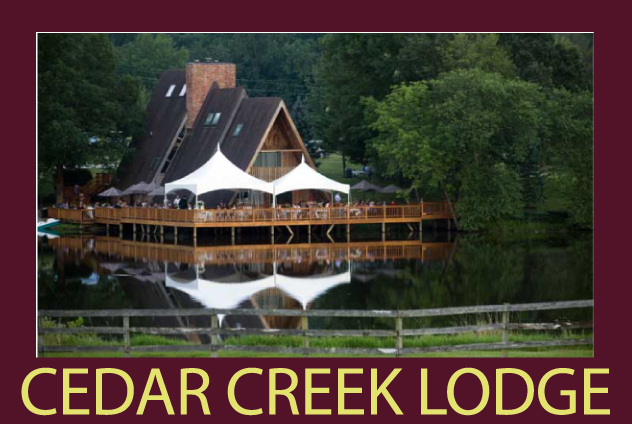 Around Town | Cedar Creek Resort