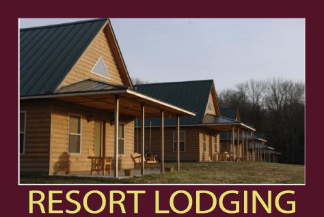 Columbia, MO RV Park, Resort Lodging, Horse Stables & Fishing